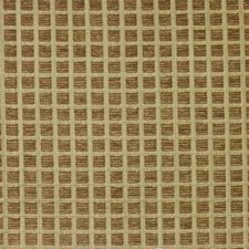 Spice Geometric Decorator Fabric by Lee Jofa