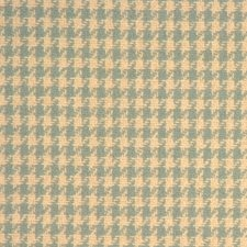 Check Houndstooth Decorator Fabric by RM Coco