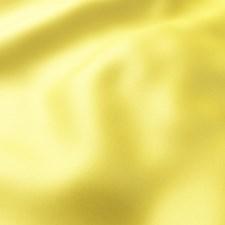 Yellow Plain Decorator Fabric by JF