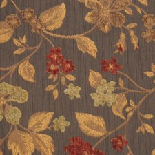 Black Olive Decorator Fabric by RM Coco