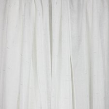 Burnished Silver Decorator Fabric by RM Coco