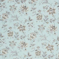 Mint Decorator Fabric by RM Coco