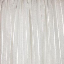 Classic White Decorator Fabric by RM Coco