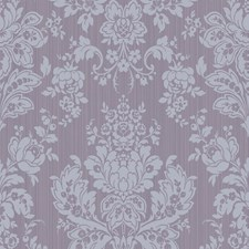 Plum Print Wallcovering by Cole & Son Wallpaper
