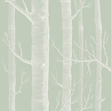 Old Olive Wallcovering by Cole & Son Wallpaper