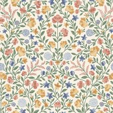 C/M/H Botanical Wallcovering by Cole & Son Wallpaper