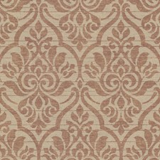 Burgundy Transitional Wallpaper Wallcovering by Brewster