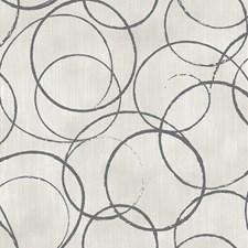 Black Retro Wallpaper Wallcovering by Brewster
