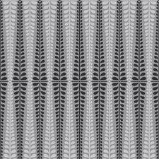 Grey Stripe Wallcovering by Brewster