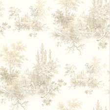 Pastel Traditional Wallpaper Wallcovering by Brewster