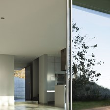339-8050 Mirrored Window Film by Brewster