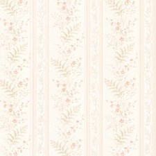 Peach Wallcovering by Brewster