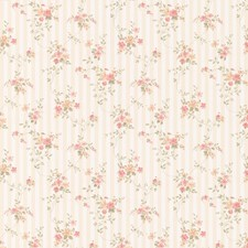 Peach Country Wallpaper Wallcovering by Brewster
