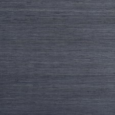 Navy Bean Wallcovering by Phillip Jeffries Wallpaper