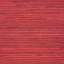 Chinese Red Wallcovering by Phillip Jeffries Wallpaper