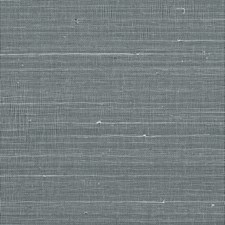 Teal Legacy Wallcovering by Phillip Jeffries Wallpaper