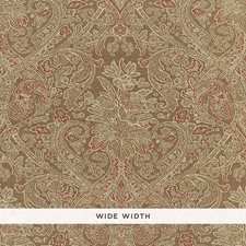 Vicuna Wallcovering by Schumacher Wallpaper