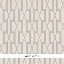 Orpington Blue Wallcovering by Schumacher Wallpaper