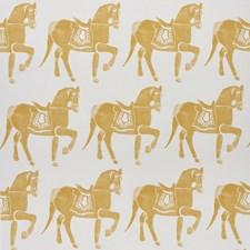 Mustard Wallcovering by Schumacher Wallpaper