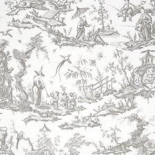 Driftwood Wallcovering by Schumacher Wallpaper