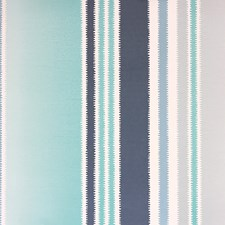Blue/Grey/Silver Transitional Wallcovering by JF Wallpapers