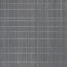 My Fair Graphite Wallcovering by Phillip Jeffries Wallpaper