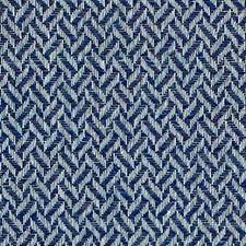 St. George Blue Wallcovering by Phillip Jeffries Wallpaper