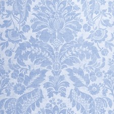 Marine Damask Wallcovering by Stroheim Wallpaper