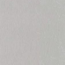Metallic Gray Raised Prints Wallcovering by York