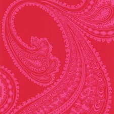 Pink/Re Sidewall Wallcovering by Cole & Son Wallpaper