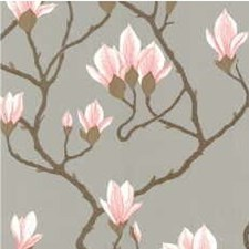 Grey Lustre Botanical Wallcovering by Cole & Son Wallpaper