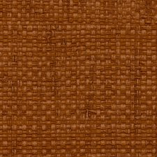 Turks And Caicos Orange Wallcovering by Phillip Jeffries Wallpaper