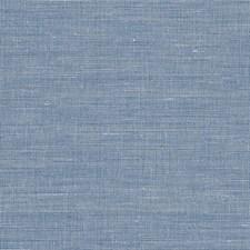 Blue Cascade Wallcovering by Phillip Jeffries Wallpaper