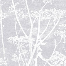 Lilac Botanical Wallcovering by Cole & Son Wallpaper