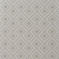 Mercury Geometric Wallcovering by G P & J Baker
