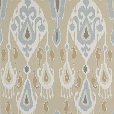Sand Wallcovering by G P & J Baker