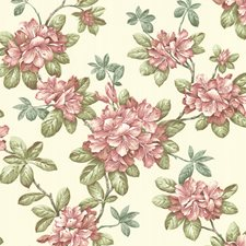 Rose Trail Wallcovering by Brewster