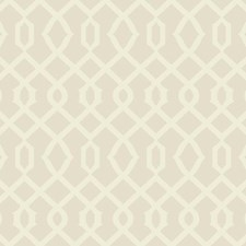 Pearl Cream/Silver Metallic Glitter Wallcovering by York