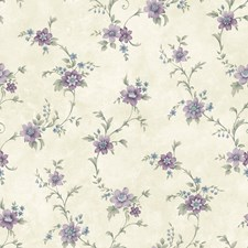White Trail Wallcovering by Brewster