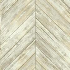 CM3339 Herringbone Wood Boards by York