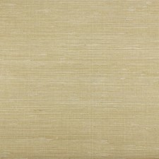 Bright Gold/Putty Taupe Grass Cloth Wallcovering by York