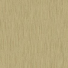 Metallic Gold/Taupe Stripes Wallcovering by York