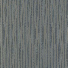 Indigo Wallcovering by Threads