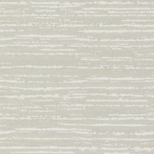 Ivory Wallcovering by Threads
