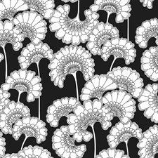 FB1462 Japanese Floral by York