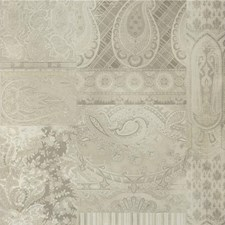 Silver/Taupe Wallcovering by Mulberry Home