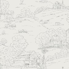 FH4033 Pasture Toile by York
