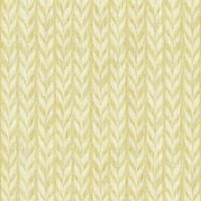 Medium Yellow/Cream/Light Grey Geometrics Wallcovering by York