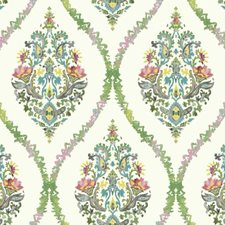 GP5925 Garden Party Damask by York