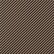 Beige/Black Contemporary Wallcovering by Groundworks